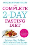 COver of Whitehart: Complete 2-day fasting diet