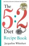 Cover of Whitehart: 5:2 Diet Recipe Book