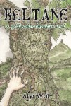 Cover of Beltane by Alys West