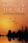 Cover of Birds of the Nile