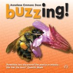 cover of Buzzing! by Anneliese Emmans Dean