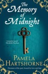 Cover of Memory of Midnight