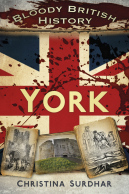 Surdhar - Bloody History York
