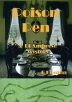 Cover of Quinn: Poison Pen
