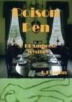 Cover of Quinn: Poison Pen