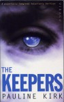 Cover of Kirk: The Keepers