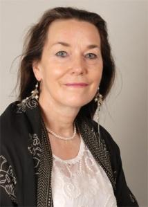 Katherine Crocker