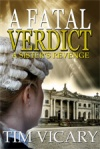 Cover of A Fatal Verdict