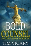 Cover of Bold Counsel