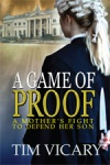 Cover of Game of Proof