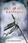 Cover of Breaking Bamboo