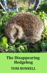Cover of Bunnell: The Disappearing Hedgehog
