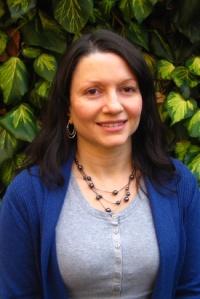 Joanna Ezekiel