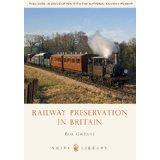 Gwynne: Railway preservation