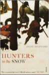 Cover of Hildyard, Hunters in the Snow